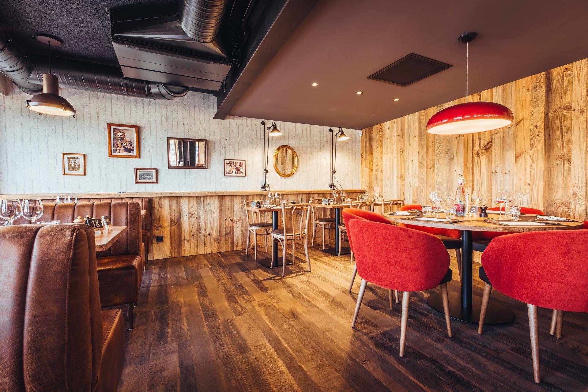 Restaurant d'entreprise Chambéry
